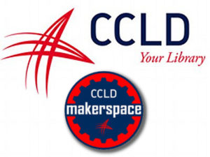 Chemung County Library District - Makerspace
